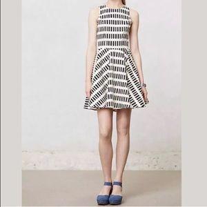 NWT Anthropologie Dress By Dusen Dusen Sz 6